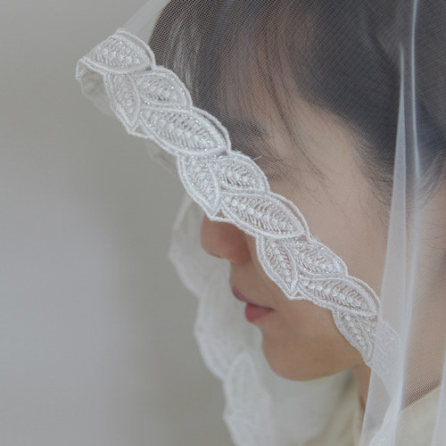 헬레네 미사보 Helene Catholic Veils