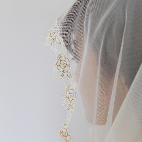 마리골드 미사보 Marygold Catholic Veils